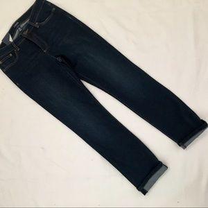 🌴NWT Chaps Straight Leg Jeans